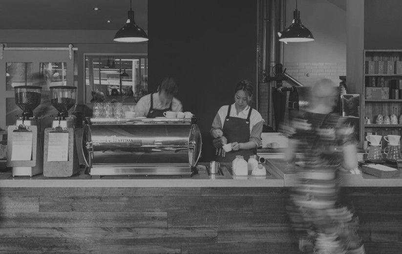 Market Lane Coffee Store