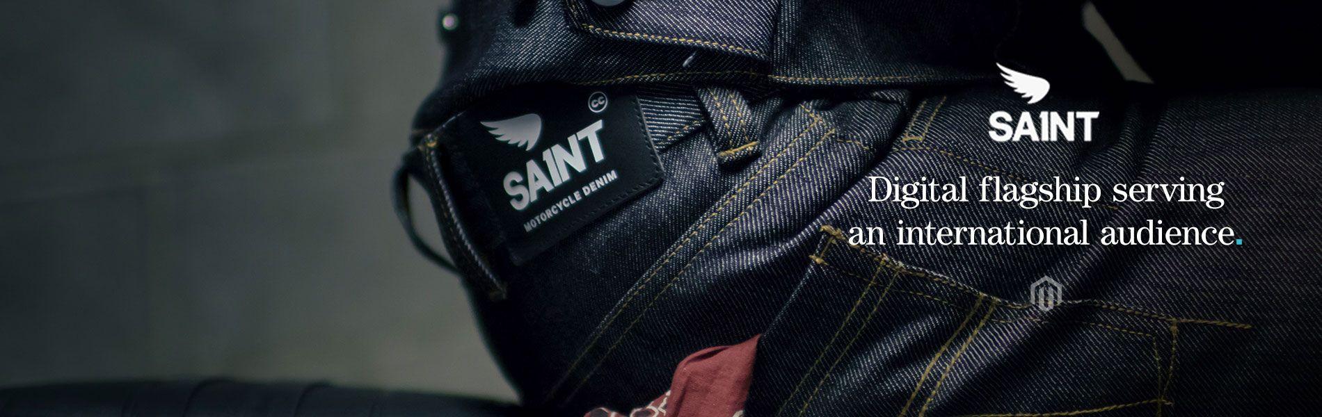 Project: Saint