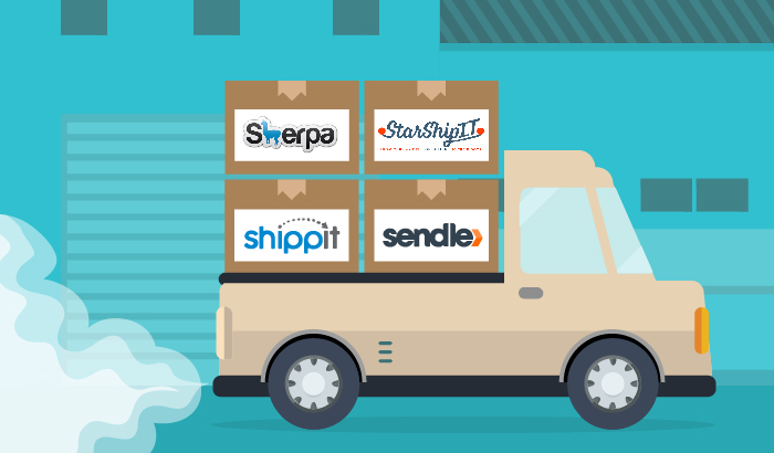 eCommerce Shipping Providers