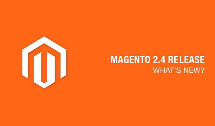 Magento version 2.4