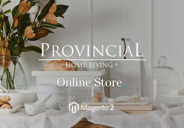 Project: Provincial Home Living